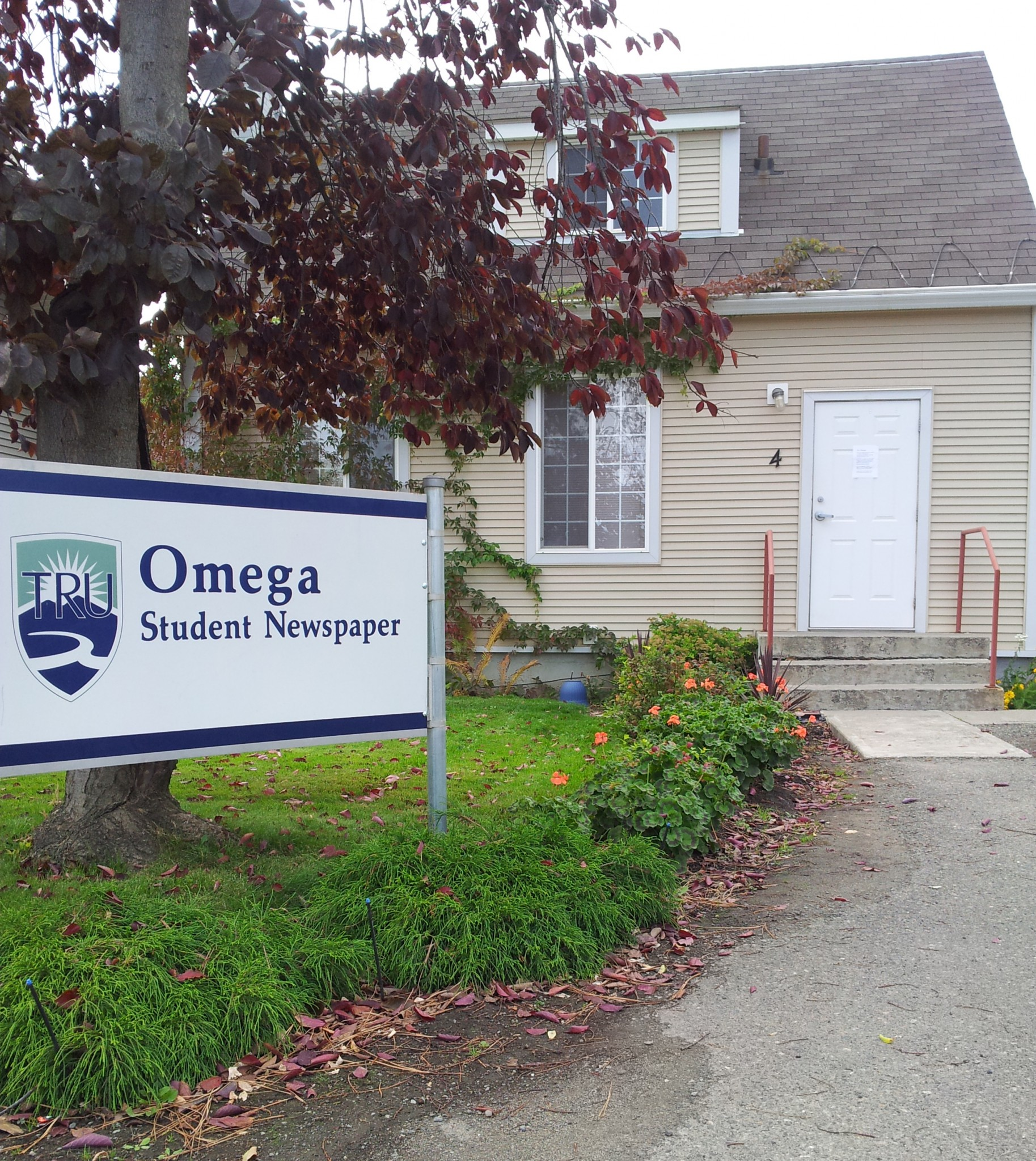 The Omega is looking to hire for 2013-14. - OMEGA FILE PHOTO