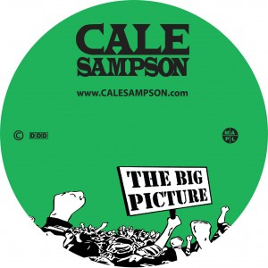 Cale Sampson - The Big Picture