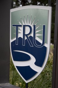 TRU is undergoing a budget model review that will evaluate how its $168 million is allocated. Jessica Klymchuk/The Omega