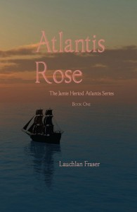 Atlantis Rose is one of four books that have been published by CiCAC Press, a small publishing firm housed in TRU's Old Main building.