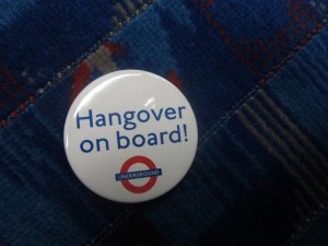 Ever since people started drinking they've been looking for ways to alleviate hangovers. Annie Mole/Flickr Commons