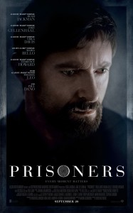Prisoners is the latest from Canadian director Denis Villeneuve