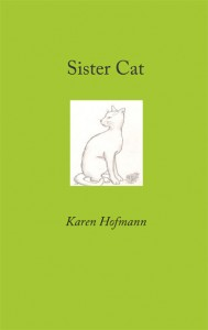 Sister Cat is one of four books that have been published by CiCAC Press, a small publishing firm housed in TRU's Old Main building.