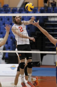 Colin Carson is confident the WolfPack will continue to get enough coverage, despite the closure of Kamloops's daily newspaper. Andrew Snucins photo