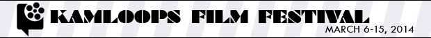 Follow The Omega's coverage of the 2014 Kamloops Film Festival