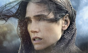 Don't be surprised if Jennifer Connelly's name is on a few lists next awards season for her performance as Naameh, Noah's Wife, according to this reviewer. Image courtesy Paramount Pictures