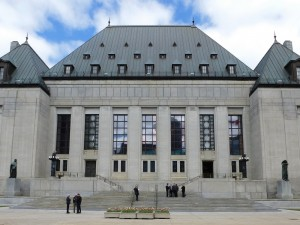 The Supreme Court of Canada's ruling in R. v. Spencer came on June 13, following the man's arrest and conviction in 2007. Bob Linsdell/Flickr Commons