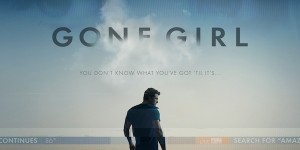 "Prepare to be shocked: ""Gone Girl"" review"
