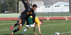 Move to CIS soccer proves challenging