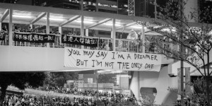 Hong Kong protests: What happens next?