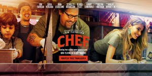 Film review: Chef