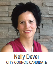 nellydever
