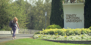 B.C. lawyers: Trinity Western University should not be approved school of law