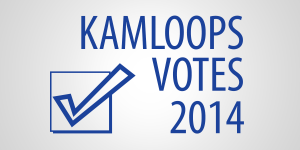 Kamloops Votes 2014: Council candidates
