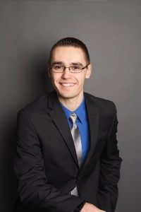 Ryan Makar is the new TRUSU vice president of finance, TRUSU announced Nov. 18. (Image courtesy Ryan Makar)