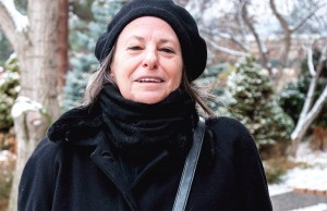 TRU journalism professor Maxine Ruvinsky was a reporter when the École Polytechnique shooting took place and reported on the event. (Ashley Wadhwani/The Omega)