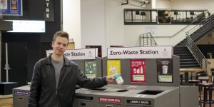 TRU to invest in 86 new zero-waste stations