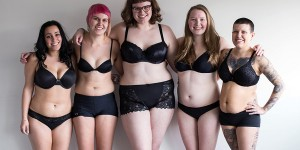 This is my body: insecurities, confidence and empowerment