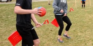Quidditch growing in popularity, on and off campus