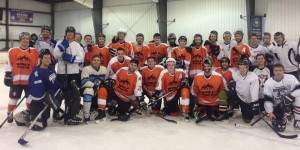 New law student hockey team working to put TRU's name out there