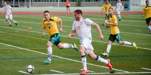 WolfPack men find success in soccer pre-season