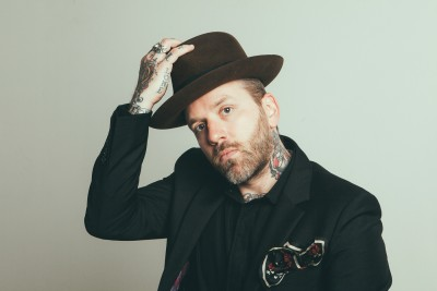 City and Colour Promo Shot