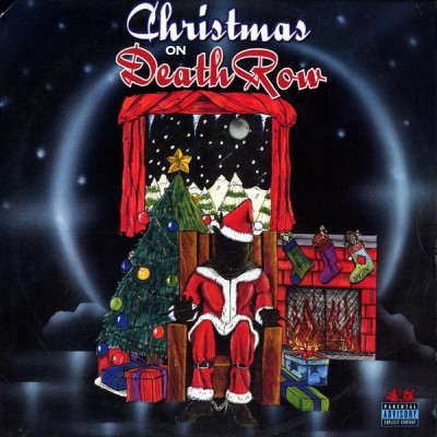 Christmas on Death Row cover