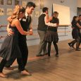 The Swing Dance Club is a new edition to TRUSU's long list of clubs on campus. (Marcela Arévalo/The Omega)