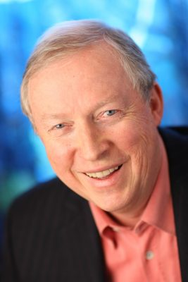 Chair of the David Suzuki Foundation and PR firm president James Hoggan will hold two lectures at TRU this week on Wednesday evening and Thursday afternoon.