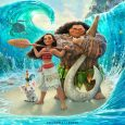 Moana is a 2016 American 3D computer-animated musical fantasy adventure film produced by Walt Disney Animation Studios.