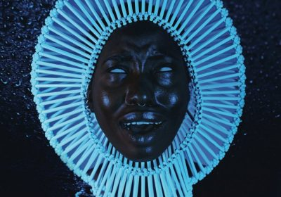 """Awaken, My Love!"" by Childish Gambino."