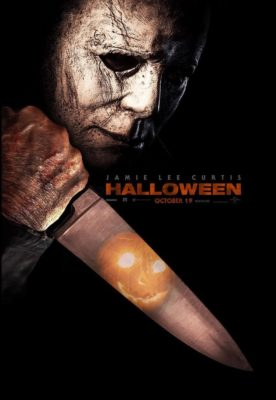 Halloween 2018 Fan Poster.A Comparison Halloween 2018 Vs Halloween 1978 The
